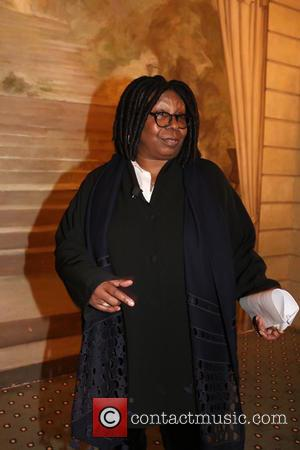 Whoopi Goldberg - Prostate Cancer Foundation at The Pierre - New York, New York, United States - Wednesday 2nd December...