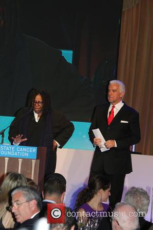Whoopi Goldberg: 'Boycotting The Oscars Is Slap In The Face For Host Chris Rock'