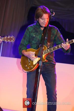 John Fogerty - Prostate Cancer Foundation at The Pierre - New York, New York, United States - Wednesday 2nd December...