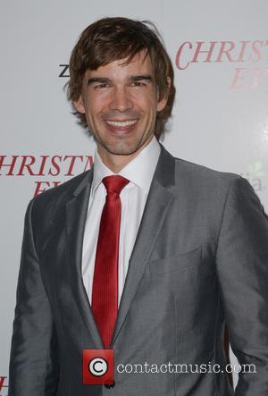 Christopher Gorham