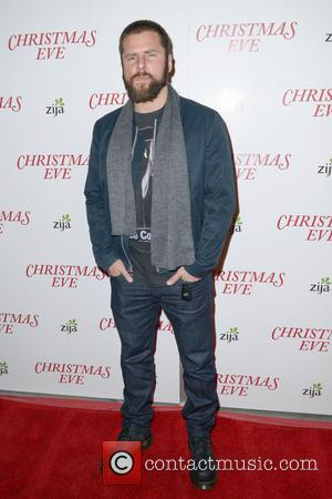 James Roday - Premiere of 'Christmas Eve' at ArcLight Hollywood - Arrivals at ArcLight Hollywood - Hollywood, California - Los...