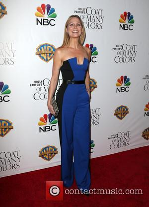 Jennifer Nettles - Stars and producers of