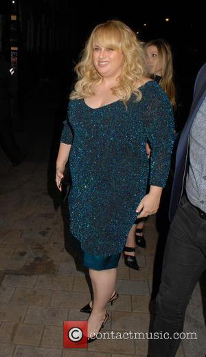 Rebel Wilson - Cosmopolitan Ultimate Women Of The Year Awards at One Mayfair - London, United Kingdom - Wednesday 2nd...