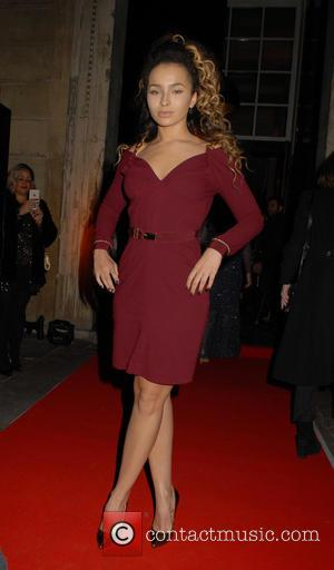 Ella Eyre - Cosmopolitan Ultimate Women Of The Year Awards at One Mayfair - London, United Kingdom - Wednesday 2nd...