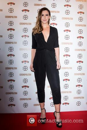 Charlie Webster - Cosmopolitan Ultimate Women Of The Year Awards held at One Mayfair. - London, United Kingdom - Wednesday...