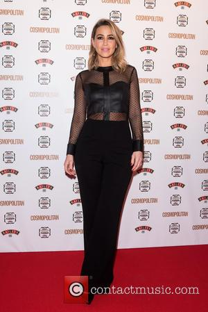 Rachel Stevens - Cosmopolitan Ultimate Women Of The Year Awards held at One Mayfair. - London, United Kingdom - Wednesday...