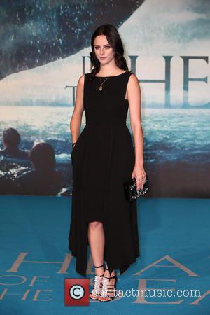 Kaya Scodelario - 'In the Heart of the Sea' U.K. premiere - Arrivals - London, United Kingdom - Wednesday 2nd...