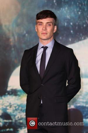 Cillian Murphy - 'In the Heart of the Sea' U.K. premiere - Arrivals - London, United Kingdom - Wednesday 2nd...