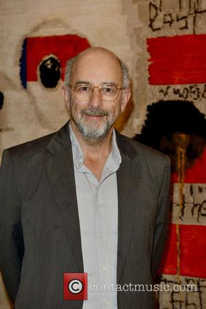 Richard Schiff - Celebrities attend the art exhibition opening of Domingo Zapata at Lulu Laboratorium in Wynwood   at...