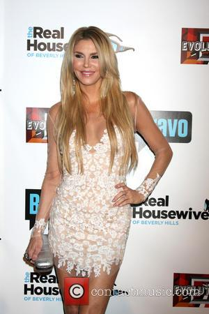 Brandi Glanville - Premiere party for Bravo's 'The Real Housewives of Beverly Hills' Season 6 at W Hollywood - Arrivals...