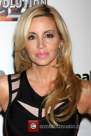 Camille Grammer Scores Legal Payout From Ex-boyfriend