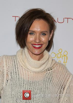 Nicky Whelan - 'The Beauty Book For Brain Cancer' Edition Two Launch Party at Le Jardin at Le Jardin -...
