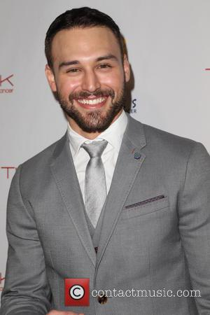 Ryan Guzman - 'The Beauty Book For Brain Cancer' Edition Two Launch Party at Le Jardin at Le Jardin -...