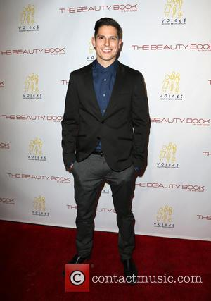 Sean Faris - 'The Beauty Book For Brain Cancer' Edition Two Launch Party at Le Jardin at Le Jardin -...