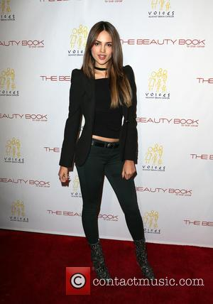 Eiza González - 'The Beauty Book For Brain Cancer' Edition Two Launch Party at Le Jardin at Le Jardin -...