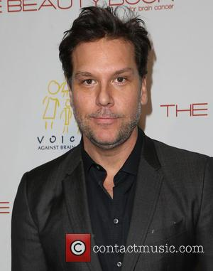 Dane Cook - 'The Beauty Book For Brain Cancer' Edition Two Launch Party at Le Jardin at Le Jardin -...
