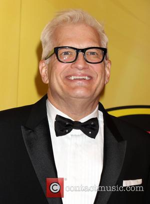 Drew Carey - 2015 NASCAR Sprint Cup Series Awards at the Wynn Las Vegas - Arrivals - Las Vegas, Nevada,...