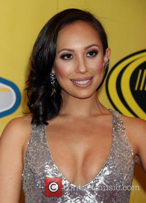 Cheryl Burke - 2015 NASCAR Sprint Cup Series Awards at the Wynn Las Vegas - Arrivals - Las Vegas, Nevada,...