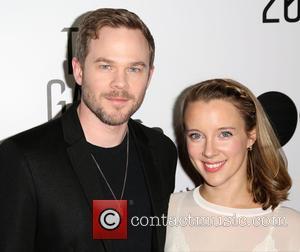 Shawn Ashmore and Dana Ashmore