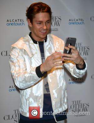 Joey Essex - The Clothes Show at the National Exhibition Centre (NEC) Birmingham at The Clothes Show - Birmingham, United...