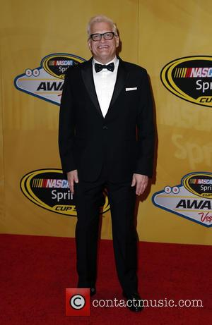 Drew Carey - 2015 NASCAR Sprint Cup Series Awards at the Wynn Las Vegas - Arrivals at The Wynn -...