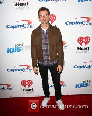 Brad Goreski - IIS FM's iHeartRadio Jingle Ball 2015 at Microsoft Theater - Arrivals at Microsoft Theater - Los Angeles,...