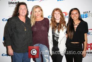 Dot-marie Jones, Bridgett Casteen and Guests