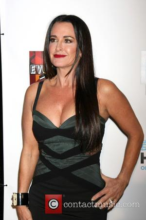 Kyle Richards - Premiere party for Bravo's 'The Real Housewives of Beverly Hills' Season 6 at W Hollywood - Arrivals...