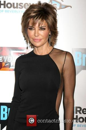 Lisa Rinna - Premiere party for Bravo's 'The Real Housewives of Beverly Hills' Season 6 at W Hollywood - Arrivals...