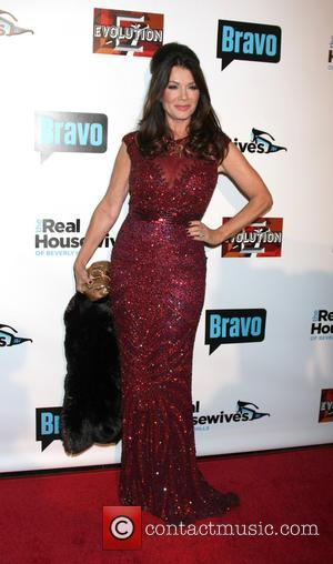 Lisa Vanderpump - Premiere party for Bravo's 'The Real Housewives of Beverly Hills' Season 6 at W Hollywood - Arrivals...