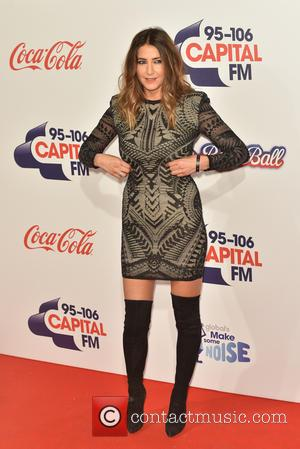 Dave Berry - Capital FM's Jingle Bell Ball 2015 at the O2 Arena - Arrivals - London, United Kingdom -...