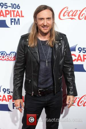 Man Arrested After Breaking Into David Guetta's Ibiza Home