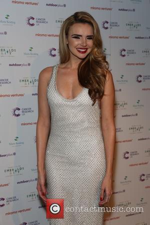 Nadine Coyle