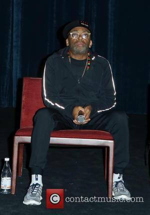 Spike Lee - 'Chi-Raq' Screening and Q&A at Cinerama Dome - Los Angeles, California, United States - Saturday 5th December...