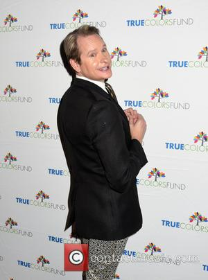 Carson Kressley - Cyndi Laupers True Colors Fund Hosts 5th Annual Home For The Holiday Concert at Beacon Theater -...