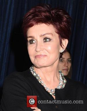 Elton John Lost Boyfriend To Sharon Osbourne
