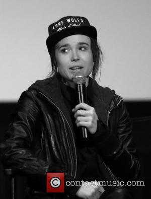 Ellen Page - 'Janis: Little Girl Blue' Screening and Q&A at ArcLight Hollywood - Los Angeles, California, United States -...