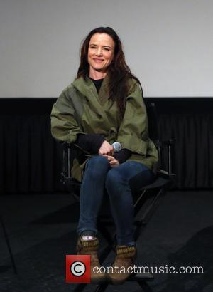 Juliette Lewis - 'Janis: Little Girl Blue' Screening and Q&A at ArcLight Hollywood - Los Angeles, California, United States -...