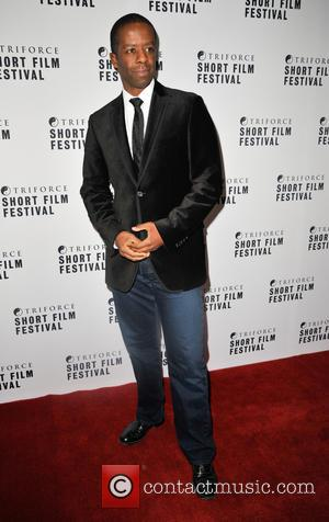 Adrian Lester - 4th Annual TriForce Short Film Festival at BAFTA 195 Piccadilly at BAFTA 195 Piccadilly London - London,...