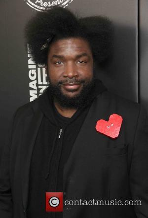 Questlove Pays Tribute To Late Singer Father