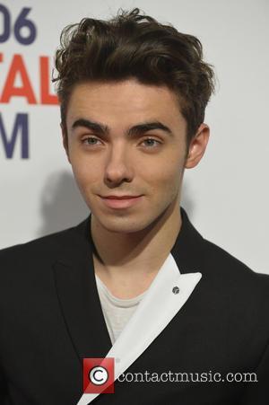 Nathan Sykes