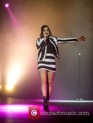 Charli XCX - The Clothes Show - Day 2 - NEC Birmingham at The Clothes Show - Birmingham, United Kingdom...