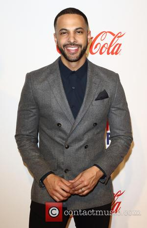 Marvin Humes - 2015 Jingle Bell Ball held at The O2 - Day 2 - Arrivals at O2 Arena -...