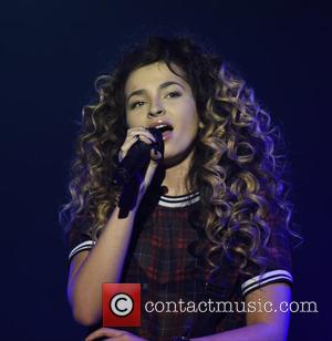 Ella Eyre In Terrifying Car Crash