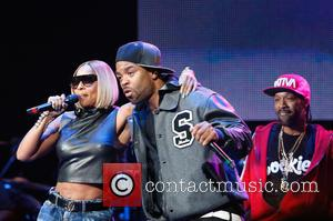 Mary J. Blige, Method Man and Redman