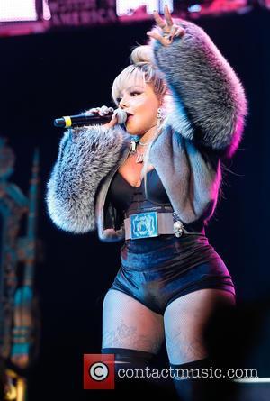 Lil Kim, Mary J Blige