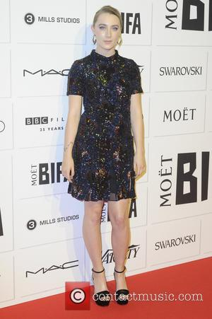 Saoirse Ronan - Moet British Independent Film Awards 2015 held at Old Billingsgate Market - Arrivals at Old Billingsgate -...