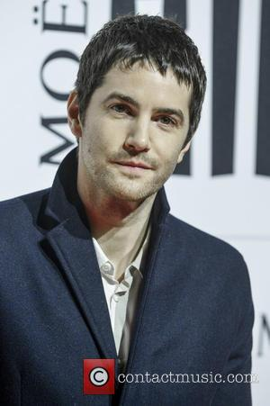 Jim Sturgess - Moet British Independent Film Awards 2015 held at Old Billingsgate Market - Arrivals at Old Billingsgate -...