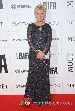 Julie Walters - Moet British Independent Film Awards 2015 held at Old Billingsgate Market - Arrivals at Old Billingsgate -...