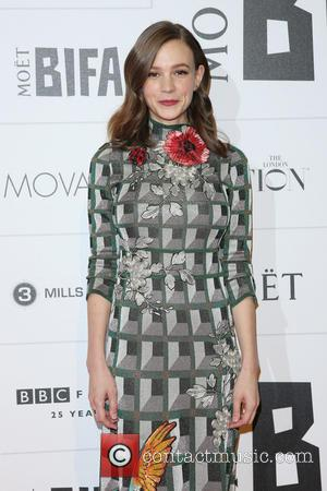 Carey Mulligan Takes On Global Ambassador Role For Dementia Charity